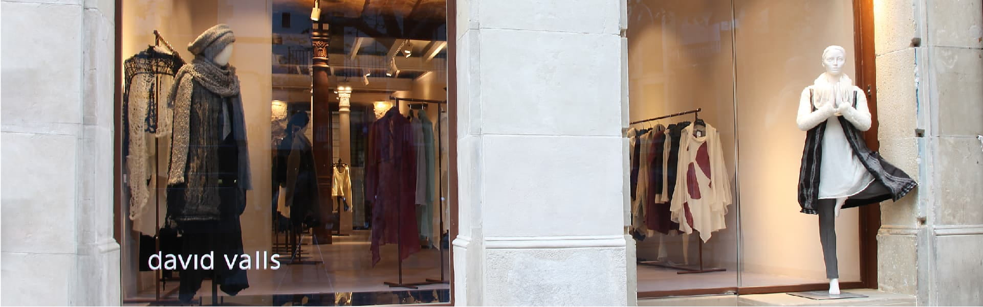 Puertas para locales comerciales y tiendas