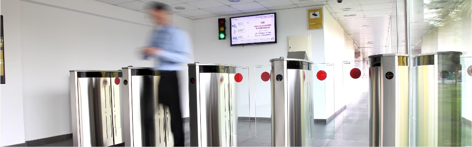 Portes pour bureaux